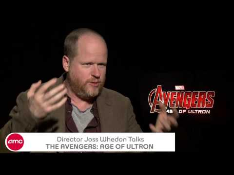 Joss Whedon Chats THE AVENGERS: AGE OF ULTRON