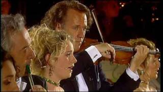 Andr? Rieu - The Last Rose