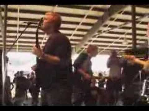 Open Hand performing 626 Live at Hellfest 02