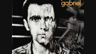 Watch Peter Gabriel Biko video