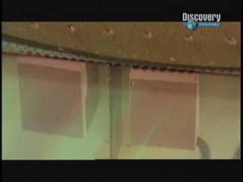 Así Se Hace - Discovery - Cajas de Cartón