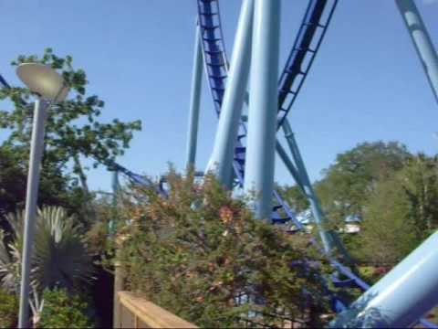 Enjoy this video of Manta at SeaWorld Orlando and read my official review ...