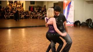 Sydney's Best Social Dancer 2012 | Salsa Finals