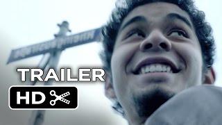 Buen Día, Ramón Official US Release Trailer 1 (2015) - Drama Movie HD