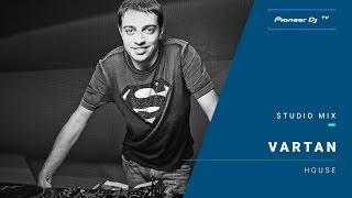Vartan - Pioneer DJ TV (Moscow)