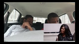 funnymike set my friend up on a blind date reaction (hilarious)