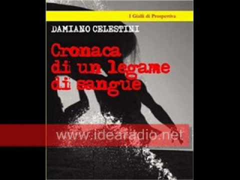 """""""Cronaca di un legame di sangue"""" al Salone del libro di Torino!"""