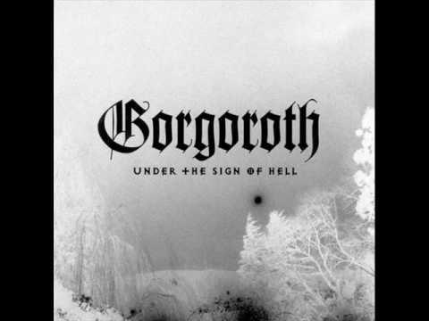 Gorgoroth - Profetens Apenbaring
