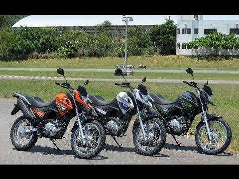 YAMAHA XTZ 150 CROSSER - DETALHES - MOTONEWS