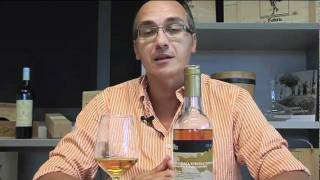 Vin Santo - Video introduction by Cooperativa Legnaia