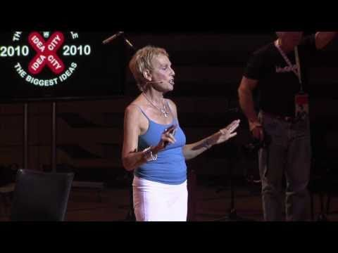 Ruth Shaw ideaCity10