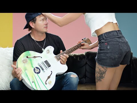 Angels & Airwaves - Kiss & Tell (Official Music Video)