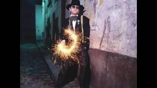 Watch Elton John Saint video