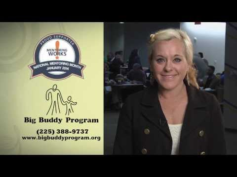 Mentoring Works!  Gabby Loubiere