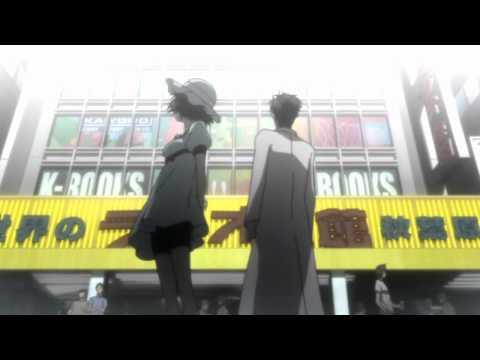 TVアニメ「STEINS;GATE」プロモーションムービーC79