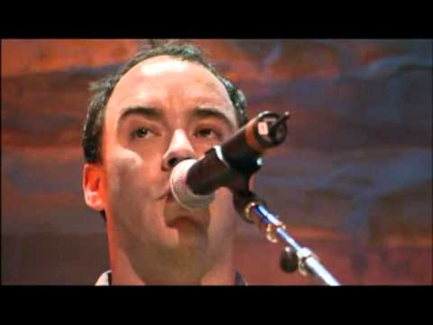 Dave Matthews - Gravedigger (Live at Farm Aid 2003)