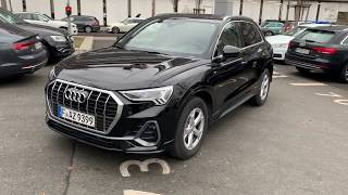 All NEW 2019 Audi Q3 Drive & Review! - Audi Greenville