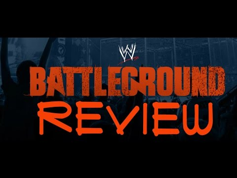 Wwe Battleground 2014 Review Results & Analysis video