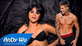 Justin Bieber & Selena Gomez - Love Yourself / Hands To Myself