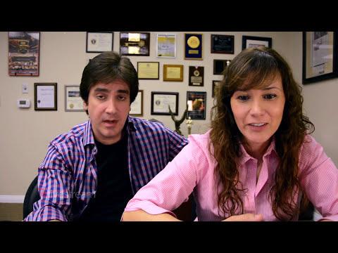 Twitcam de Dante y Liliana Gebel - 2013