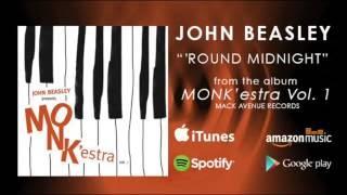 """John Beasley """""""