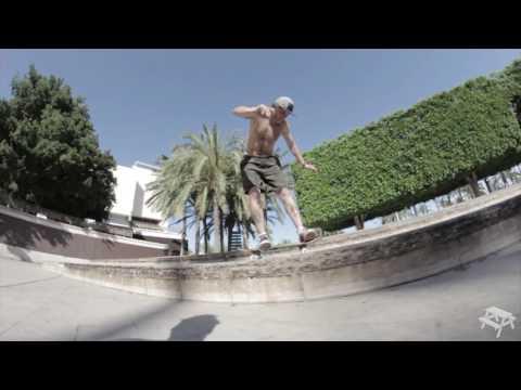Martin Blanik |Alicante Family| Picnic Skateshop