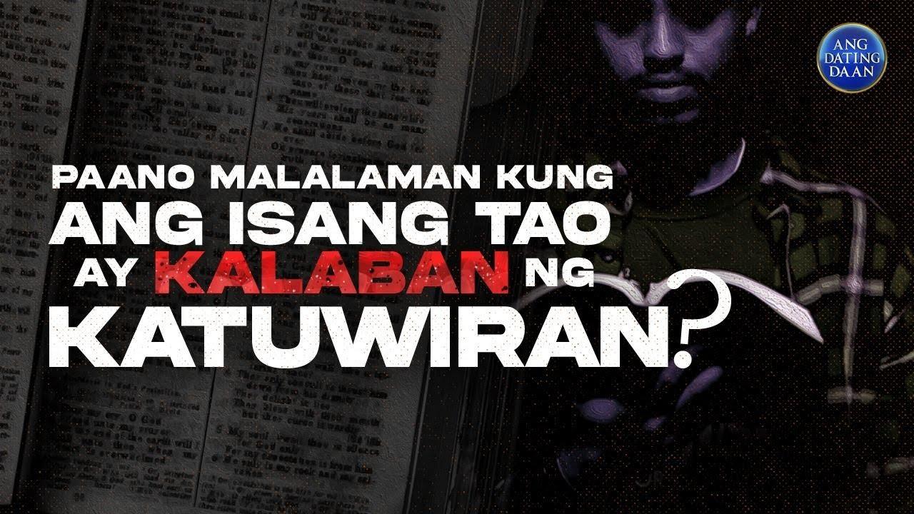 Ang dating biblia playlist live orlando 6