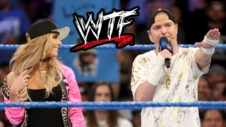 WTF Moments: WWE SmackDown (Feb 14, 2017)