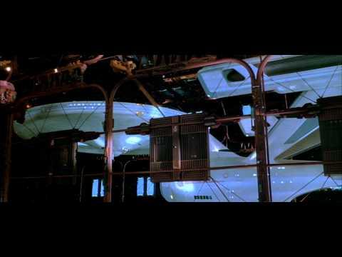 Star Trek I: The Motion Picture - Trailer