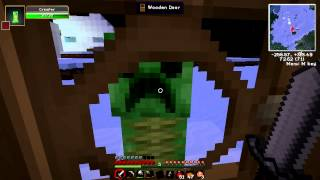 I DIED    already #YOLO - Minequest ep 9
