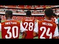 The Best Young Players at Arsenal (2018-19)