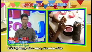 Juan For All, All For Juan Sugod Bahay | June 20, 2018