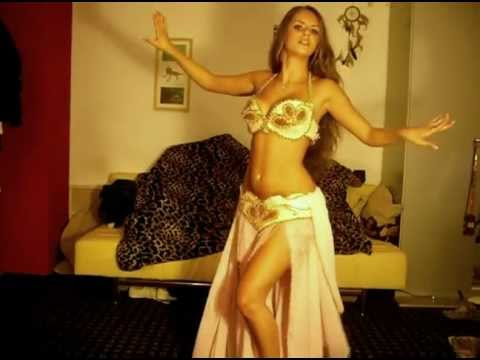 Enta El Hob Belly Dancer Isabella 2011