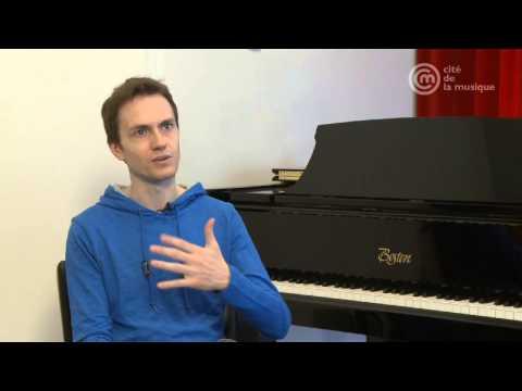 Domaine priv alexandre tharaud cit de la musique youtube for Alexandre jardin citation