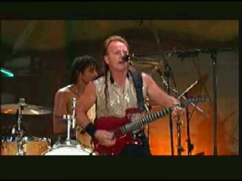 Mark Farner (Grand Funk Railroad) - Closer To Home