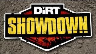 Dirt Showdown - Gameplay Español