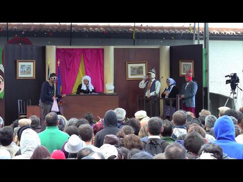 Festa dos Compadres 2014