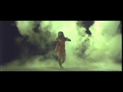Rajasilpi - 14 climax Mohanlal Bhanu Priya Malayalam Movie (...