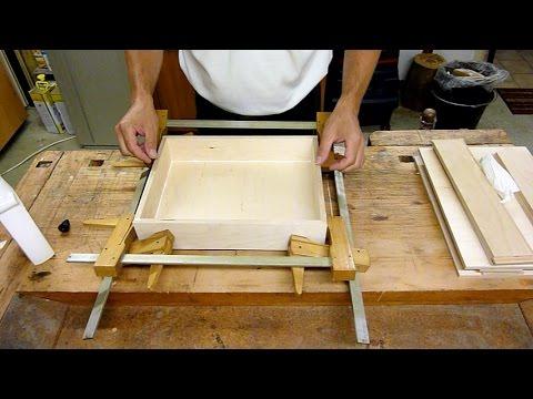 12:31 Schubladen Mit Schubladenkasten Selber Bauen, Machen, DIY