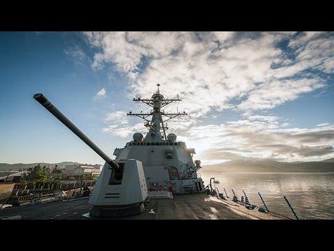 Philippine USA Bilateral Strategic Dialogue over South china Sea Territorrial Dispute Islands
