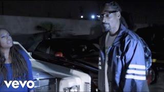 Lalah Hathaway - Ghetto Boy feat. Snoop Dogg