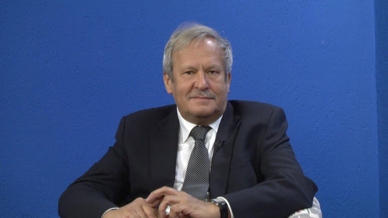 Janusz Steinhoff - Rozmowy Prowincjonalne