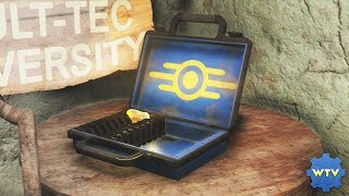 The Overseer & New Evidence About the War | Fallout 76