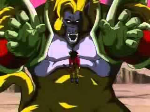 Dragon Ball z Vegeta Super Saiyan 4 Dragon Ball gt Super Saiyan 4