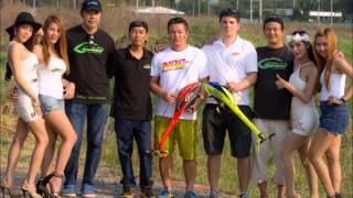 Thailand Heli blowout 2015 by Tommotor