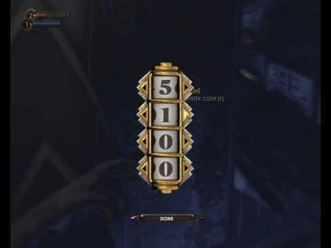 Bioshock 2 Door Unlock Codes Download
