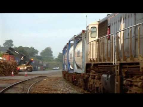 eco-eye Part 2 (The Western Rail Corridor- Sustainable Transport in the West)