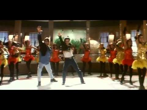Main Khiladi Tu Anari  [full Video Song] (hq) With Lyrics - Main Khiladi Tu Anari video