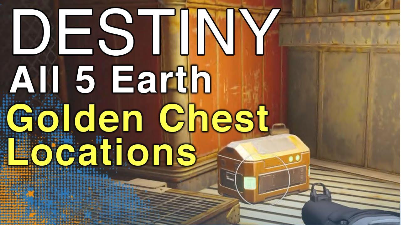 Destiny Public Events Locations Guide - videogamesblogger