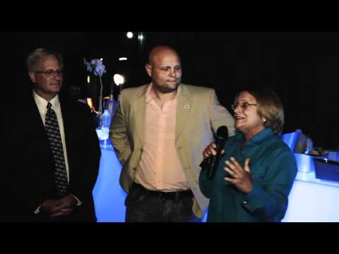 Rep. Ileana Ros-Lehtinen speaks about the fight for LGBT equality in Miami-Dade County